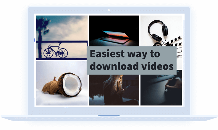 cococut video downloader